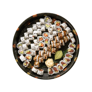 Geisha Sushi Platter