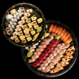 Gourmet Sushi Platter